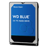 Disco Interno HDD Notebook WD Blue Sata 3 8Mb