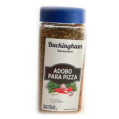 Buckingham Adobo para Pizza