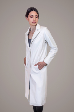 MATRIX White Coat - comprar online