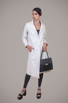 MATRIX White Coat - CALFUN