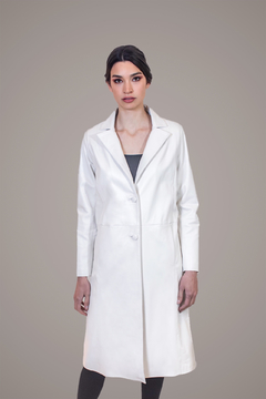 MATRIX White Coat