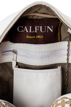 JANICE Little Backpack - CALFUN