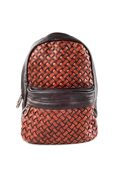 JANICE Little Backpack - tienda online
