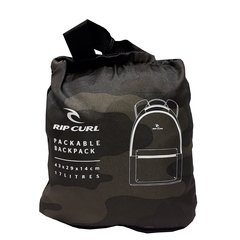 Mochila Rip Curl Packable - Tunell Store