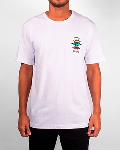 Camiseta Rip Curl Search Logo na internet