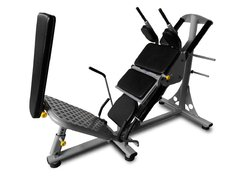 Leg Press com Hack Squat Conjugado - MS - comprar online