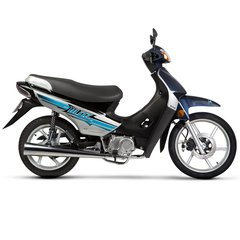 MOTOMEL - Blitz 110 Full v8 Aleacion freno a disco - bicisymotos