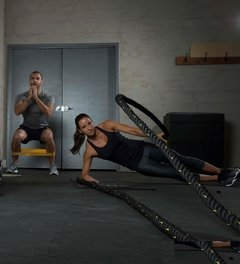 TRX CONDITIONING ROPE - comprar online