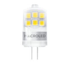BIPIN 12V G4 LED 2W MACROLED