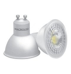 DICROICA 7W LED MACROLED