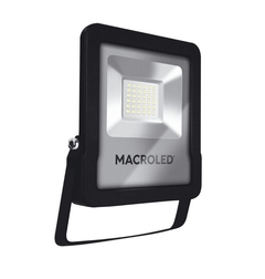 REFLECTOR LED PRO 30W MACROLED