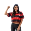 Cropped Flamengo Lucky