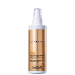 Spray Leave-In Absolut Repair Gold Quinoa + Protein 10 in 1 L'oréal Professionel 190ml