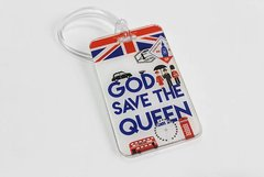 identificador de malas god save the queen