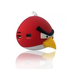 Reproductor Mp3 De Angry Bird